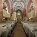 ons, 13/07/2011 - 12:03 - Kyrkosalen, utan byggställningar