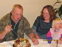 Celebrating life after CML diagnosis (Australia)
