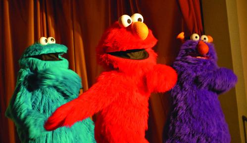 Humphreys welcomes Sesame Street | by USAG-Humphreys