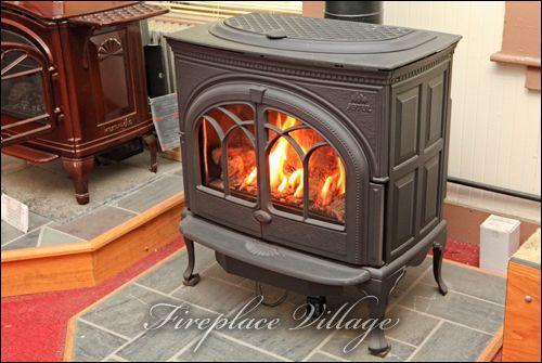 Jotul Firelight Gas Stoves Fireplacevillage Flickr