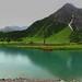Rainbow Lake - Minimarg - Pakistan by Babar.Asghar Photography