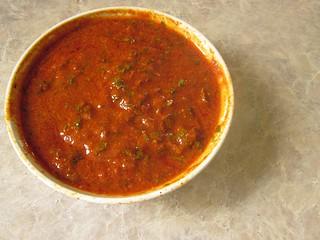 Fish marinade   by Warda   64 sq ft kitchen