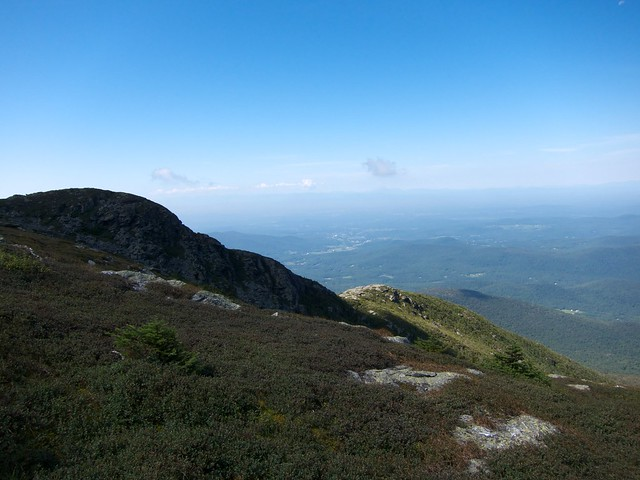 1:44:20 (40%): vermont hiking mtmansfield greenmountains longtrail