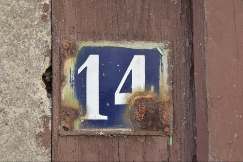 Fourteen | by ThomasKohler
