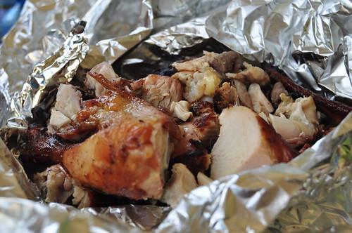 Jerk Chicken at Scotchies | by glennia