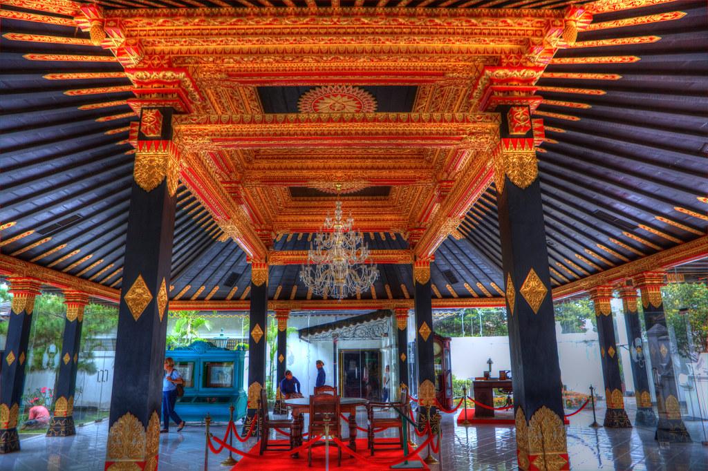 Indonesia - Java - Yogyakarta - Kraton (Kraton Ngayogyakar…   Flickr