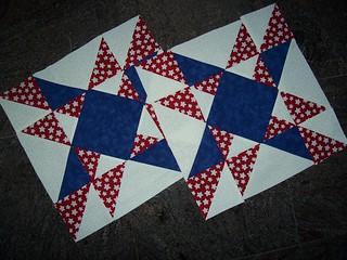 Patricia's blocks