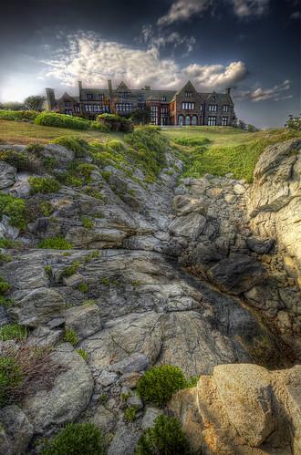 ri rhodeisland newport mansion oceanview cliffwalk fixerupper newportrhodeisland handheldhdr