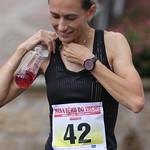 opět titul, tentokrát při mistrovství ČR v běhu do vrchu 2011, foto: Martin Symon