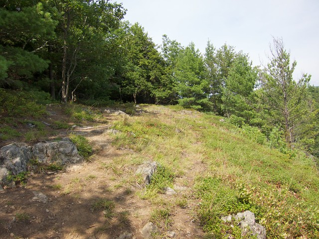 2:40:56 (97%): vermont hiking palisades fairlee