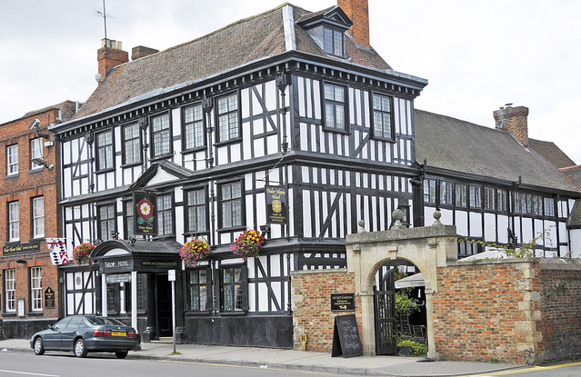 Tudor House Hotel - Tewkesbury