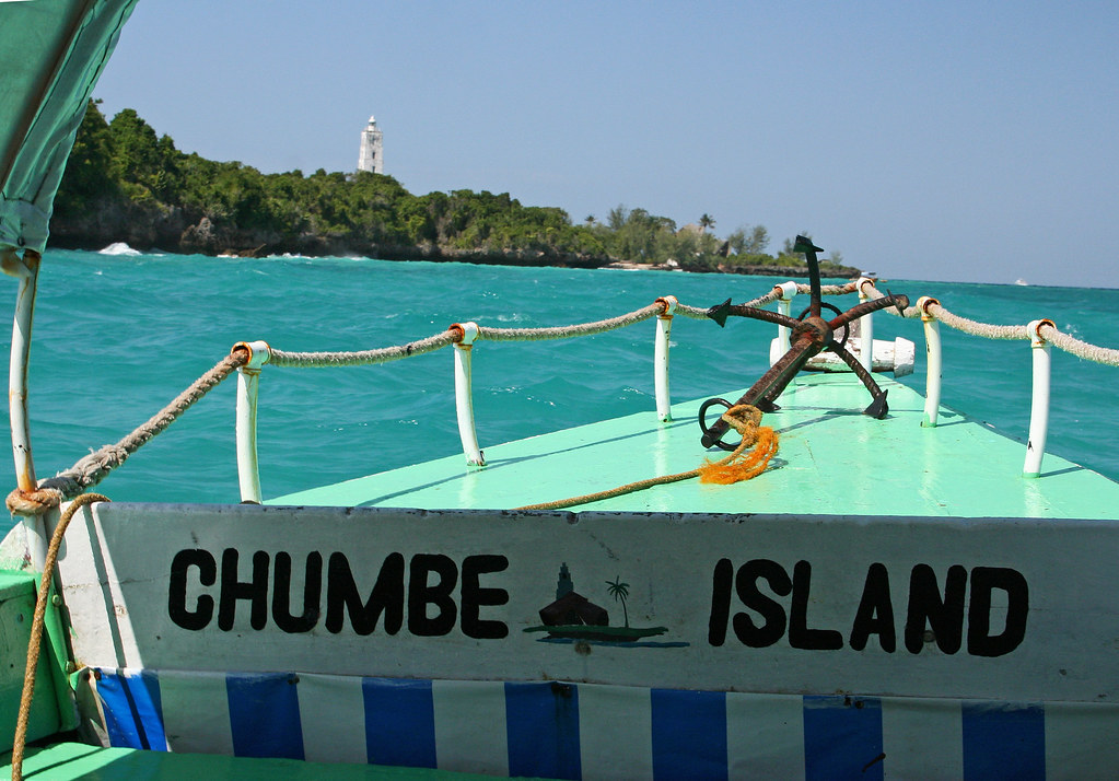 "Image result for chumbe island zanzibar"""