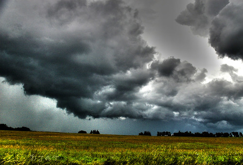storm nature weather clouds photo tornado goderich onourwayhome myownphoto digitalaart