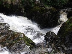 Another waterfall at Aira Beck