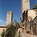 San Gimignano, foto: Petr Nejedlý