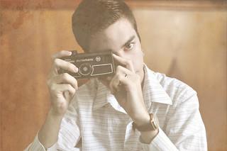 Kodak Instamatic 11