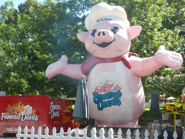 Wilbur's Smokin'