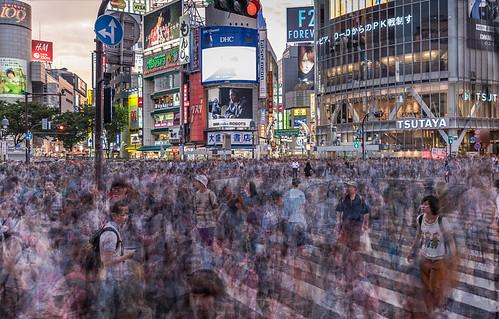 Shibuya | by fbkphotography