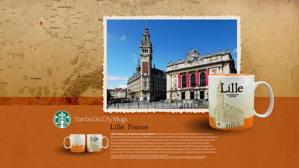 Starbucks WallpaperVictor Wong Flickr Lille Mug Desktop City Klc3TF1J