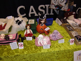 Chibi Dolls and Party 2015