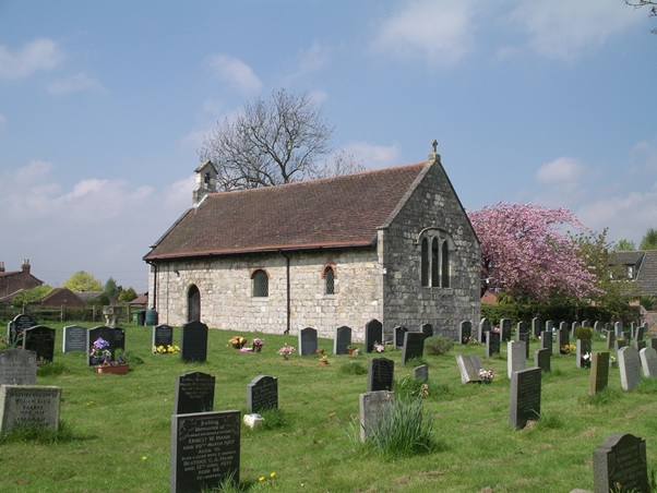 Yorkshire, MURTON, St James