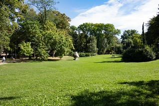 Zagreb - Park Ribnjak | by Añelo de la Krotsche