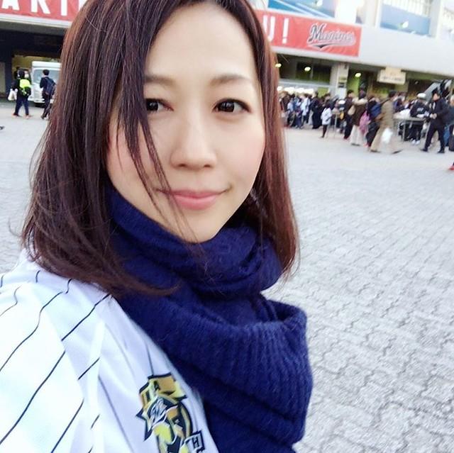 #開幕戦  #野球観戦 #寒い  #千葉ロッテマリーンズ 対 #北海道日本ハムファイターズ