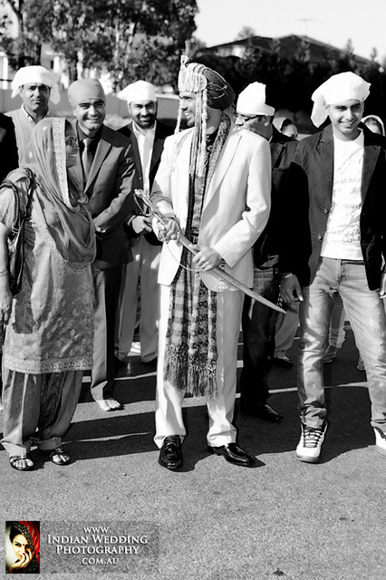 Hindu Sikh Punjabi Wedding Photography Sydney
