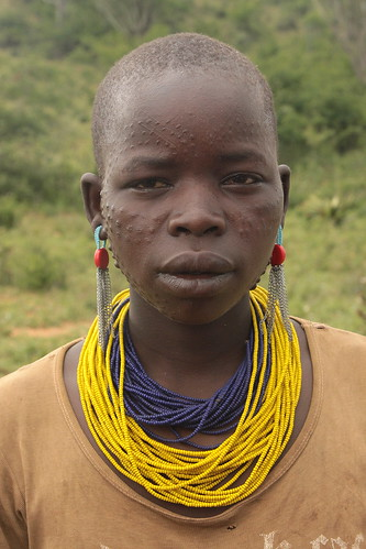 uganda - tribes and culture | Karamoja - Matheniko tribal
