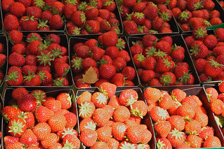 Strawberries... | by AndyLawson