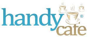 handy cafe logo | dmgevents1 | Flickr