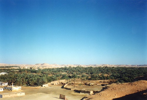 Siwa EES trip 1998 | by Bobby McKay.