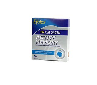 Efalex Active Memory | by Midsona Sverige AB