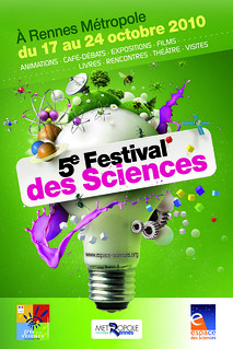 Festival des sciences 2010