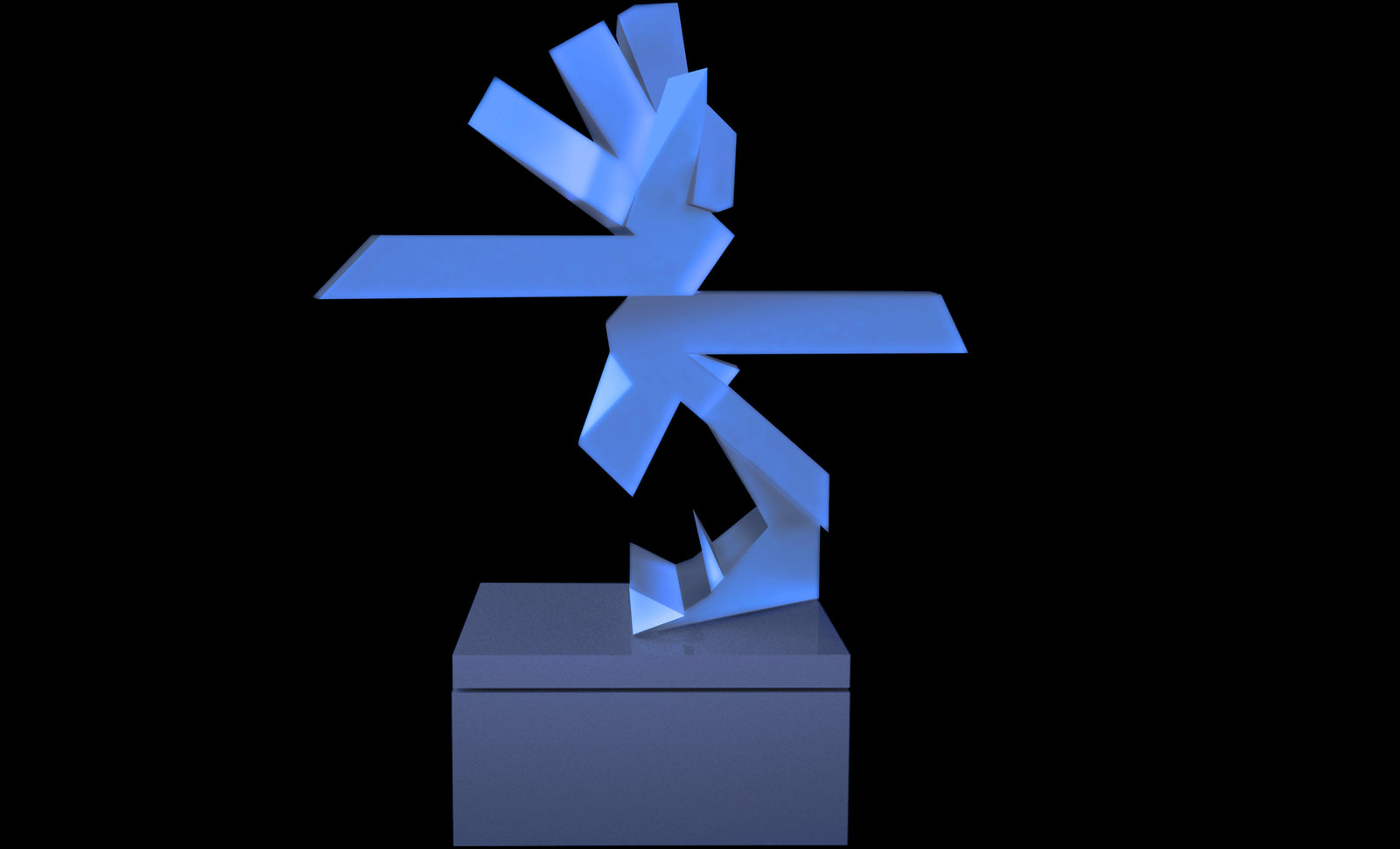 Escultura MAM mx 031