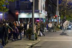 Zombie Walk 2011 - Albany, NY - 2011, Oct - 10.jpg by sebastien.barre