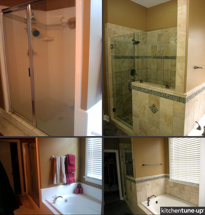 Kitchen Tune Up: Kitchen Tune-Up Charlotte: Bathroom Remodel