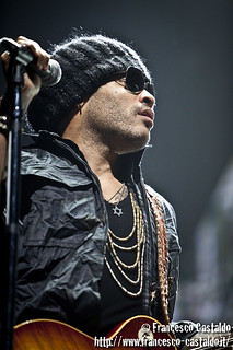 Lenny Kravitz | by [devu]
