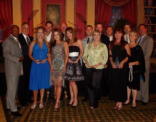 Hunter Valmont PR - Client Laurel Award Wins   by Hunter Valmont Public Relations