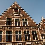 Tipo edificio delle Fiandre