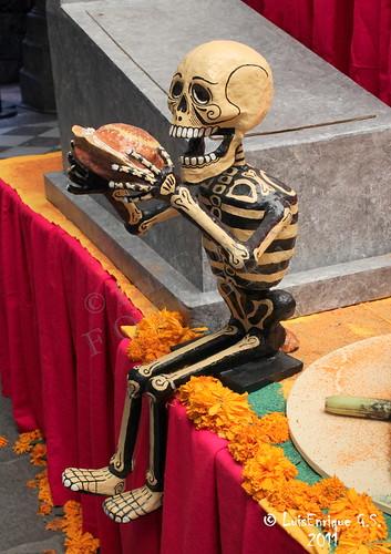 Amanecer en Xochitlán...