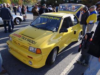 Ford Festiva SHOgun 1 | Threo Ate | Flickr