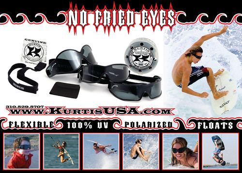 Surfing Eyewear by Kurtis | by Surfing Sunglasses