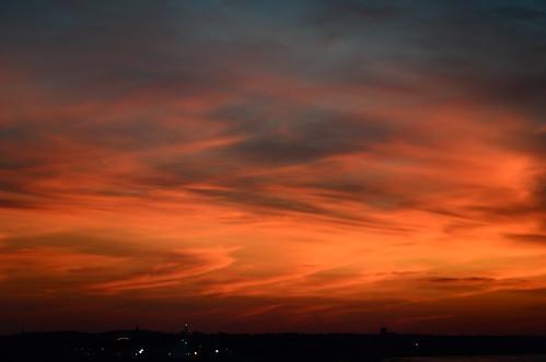 desktop sunset wallpaper sky cloud color beautiful amazing twilight skies nuvola dusk background cielo stunning nuvem nube desktopwallpaper wolk desktopbackground pilv specsky