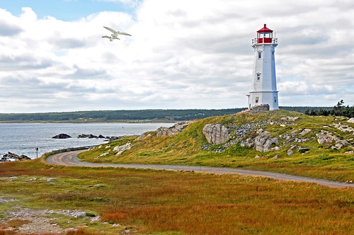 DGJ_4826 - Louisbourg Lighthouse | by archer10 (Dennis)