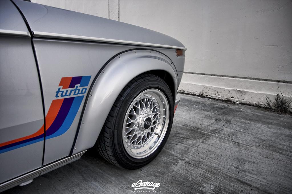 Bmw 2002 Turbo Bbs Wheels Photo By Shaun Porcar For Www Eg Flickr