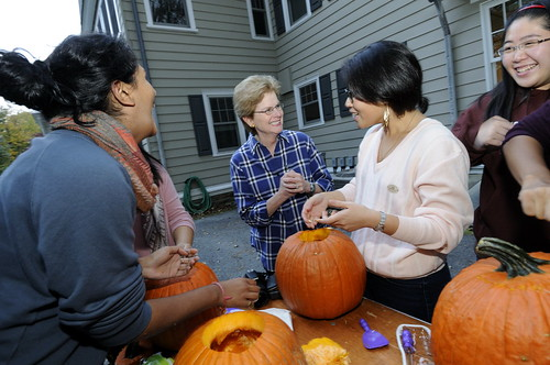 Pumpkin Carving 079