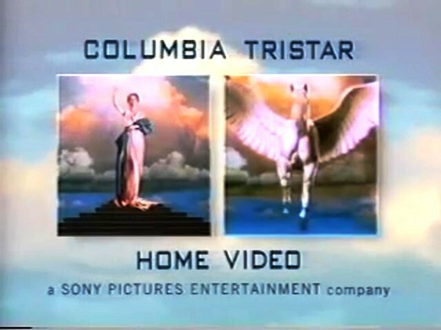 Columbia Tristar Home Video (1995)