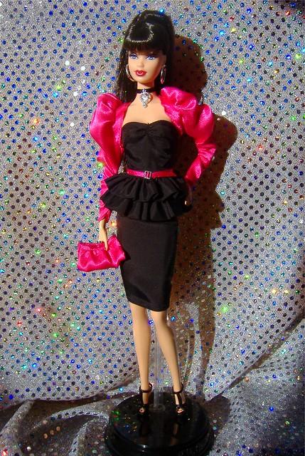 Barbie Basics #3 (Steffie) Red in 1.5 pak #1