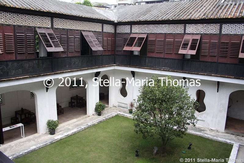 MACAU 2011 - THE MANDARIN'S HOUSE 065
